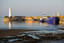 Donaghadee, Harbour, County Down © Rossographer
